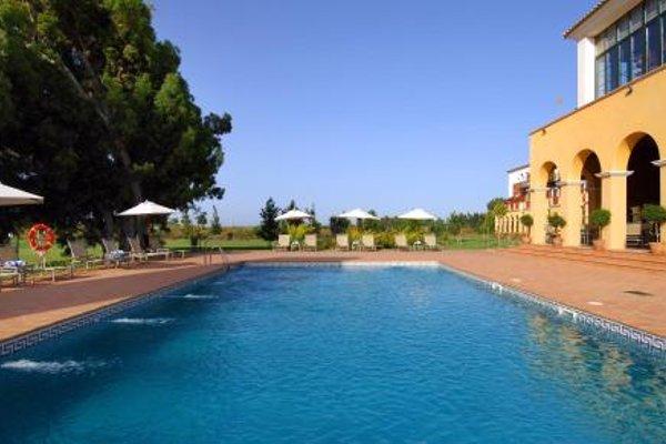 Hotel Isla Canela Golf - фото 21