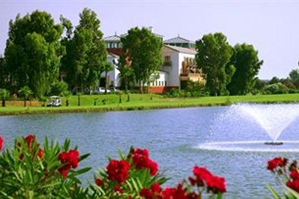 Hotel Isla Canela Golf - фото 23