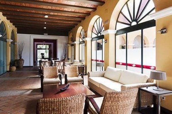 Hotel Isla Canela Golf - фото 3