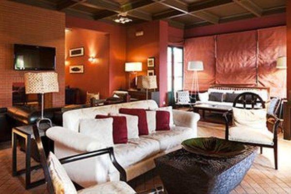 Hotel Isla Canela Golf - фото 4