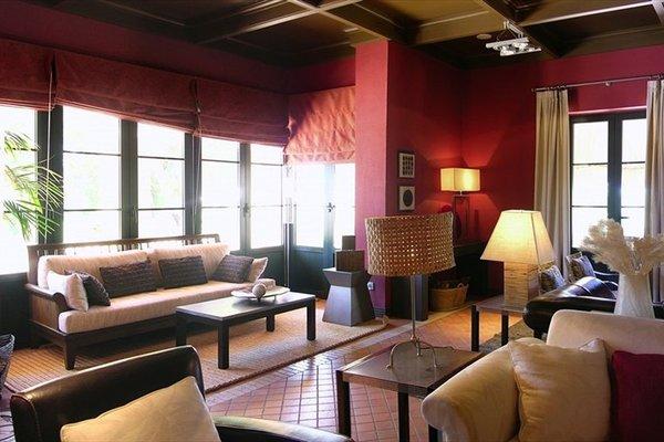 Hotel Isla Canela Golf - фото 5