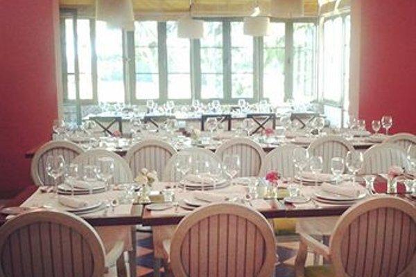 Hotel Isla Canela Golf - фото 9