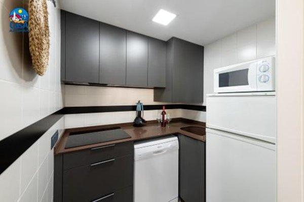 Apartamentos Fuente Sol Casa Azahar - фото 19