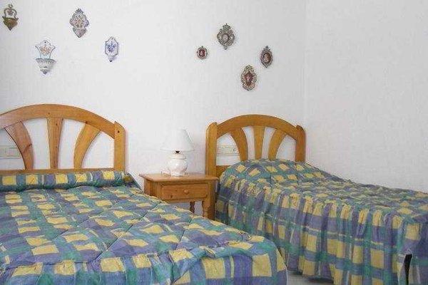 Apartamentos Fuente Sol Casa Azahar - фото 4