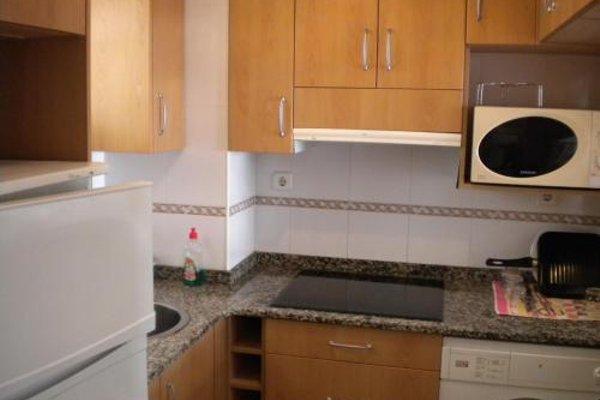 Apartamentos Colibri - фото 11