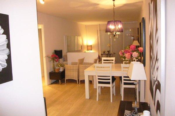 Apartamentos Colibri - фото 12