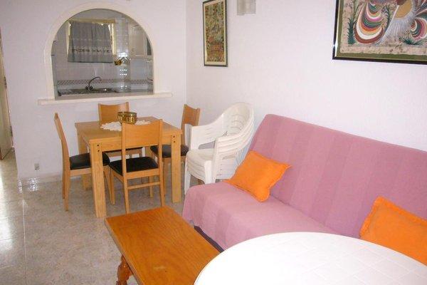 Apartamentos Colibri - фото 13