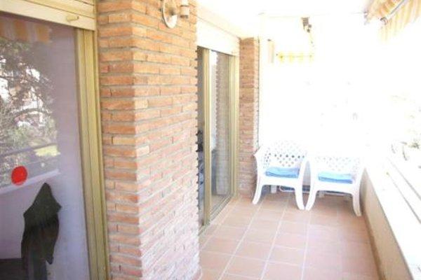 Apartamentos Colibri - фото 16