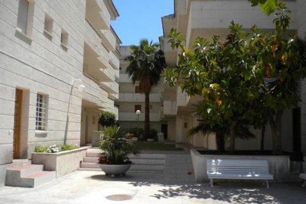 Apartamentos Colibri - фото 18