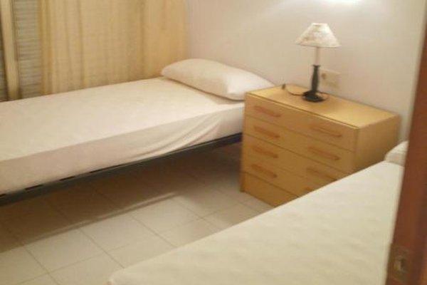 Apartamentos Colibri - фото 3