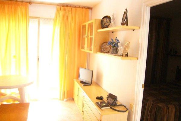 Apartamentos Colibri - фото 5