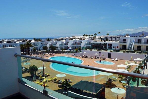 Lanzarote Palm - фото 22