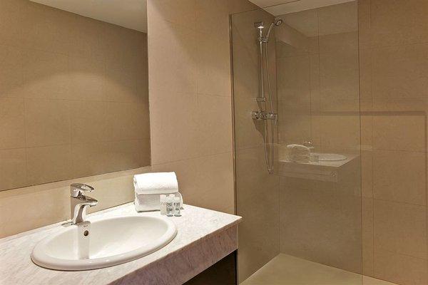 Barcelona Apartment Villarroel - фото 12