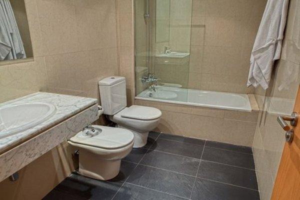 Barcelona Apartment Villarroel - фото 13