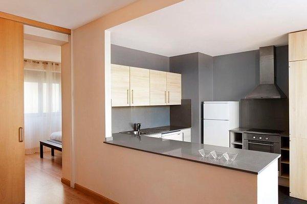 Barcelona Apartment Villarroel - фото 14