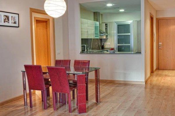 Barcelona Apartment Villarroel - фото 15