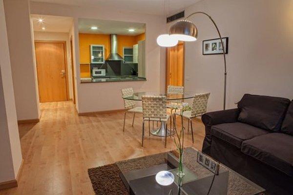 Barcelona Apartment Villarroel - фото 16