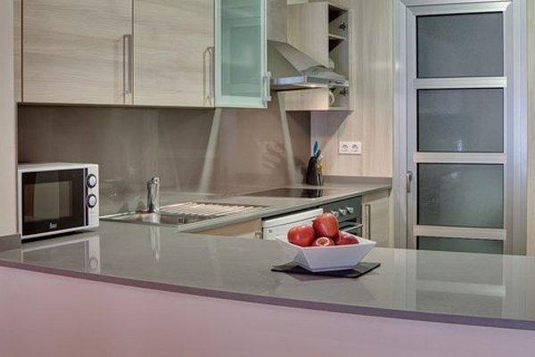 Barcelona Apartment Villarroel - фото 17
