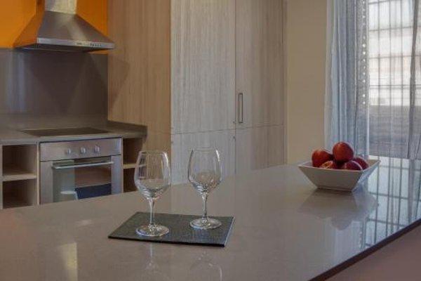Barcelona Apartment Villarroel - фото 19