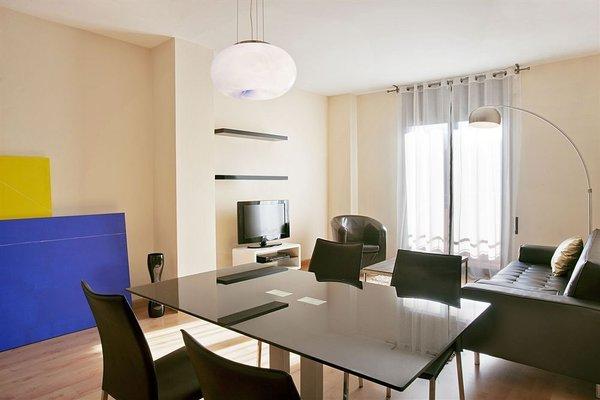 Barcelona Apartment Villarroel - фото 20