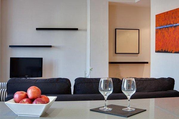 Barcelona Apartment Villarroel - фото 7