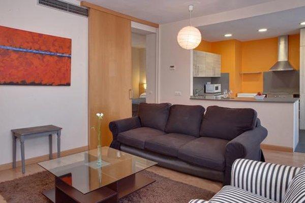 Barcelona Apartment Villarroel - фото 8