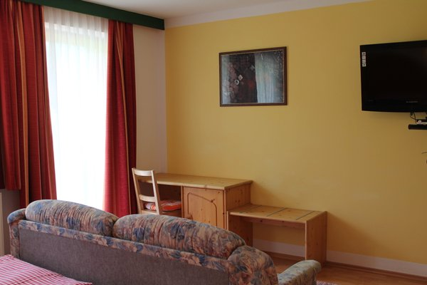 Hotel Sonne - 5