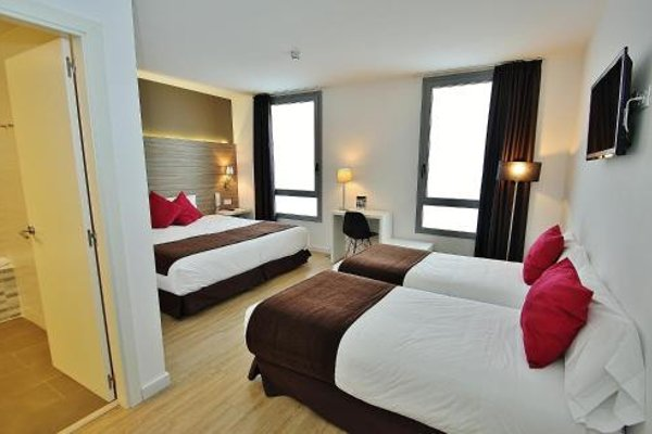 Hotel BestPrice Diagonal - 41