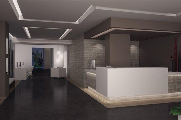 Hotel BestPrice Diagonal - 12