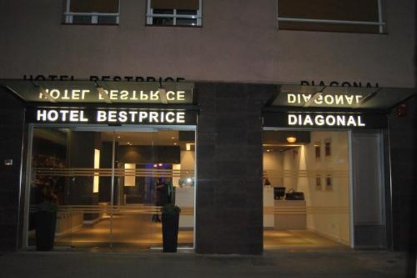 Hotel BestPrice Diagonal - 19