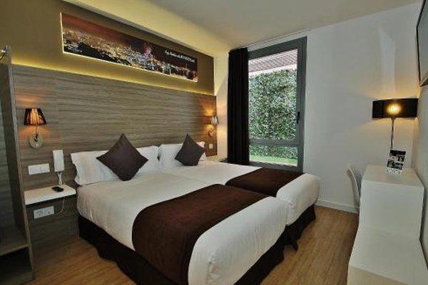 Hotel BestPrice Diagonal - 3