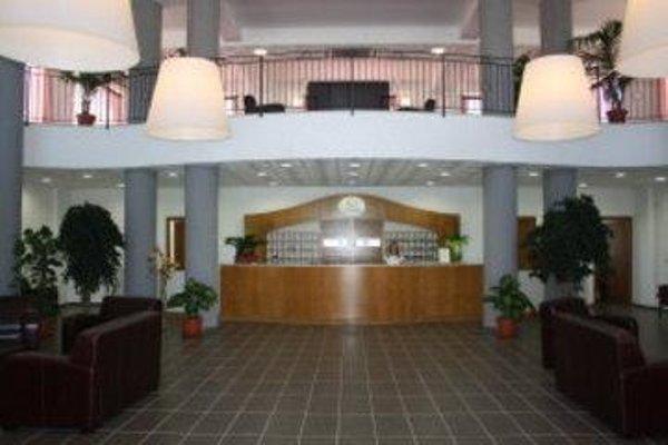Gattopardo Hotel & Residence - 3