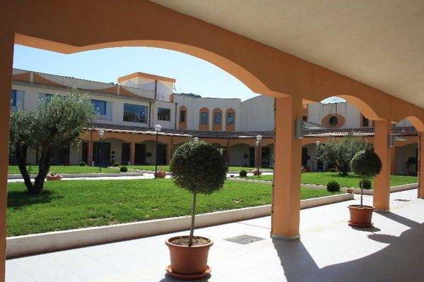 Gattopardo Hotel & Residence - 5