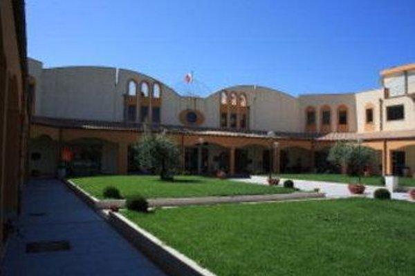 Gattopardo Hotel & Residence - 7