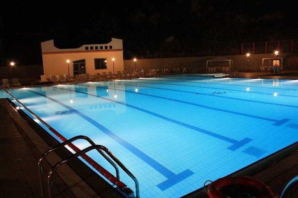 Gattopardo Hotel & Residence - 8