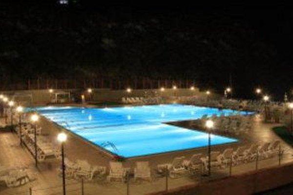 Gattopardo Hotel & Residence - 9