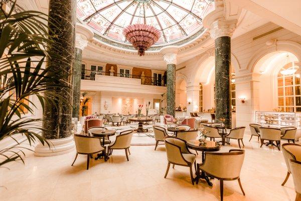 Xheko Imperial Hotel - 17