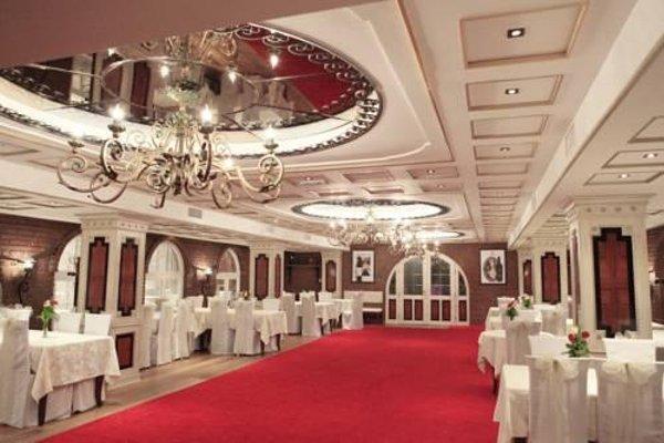 Xheko Imperial Hotel - 19