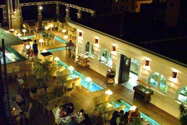 Xheko Imperial Hotel - 20