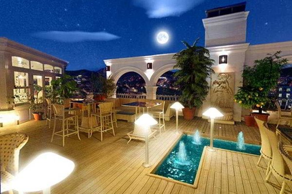 Xheko Imperial Hotel - 21