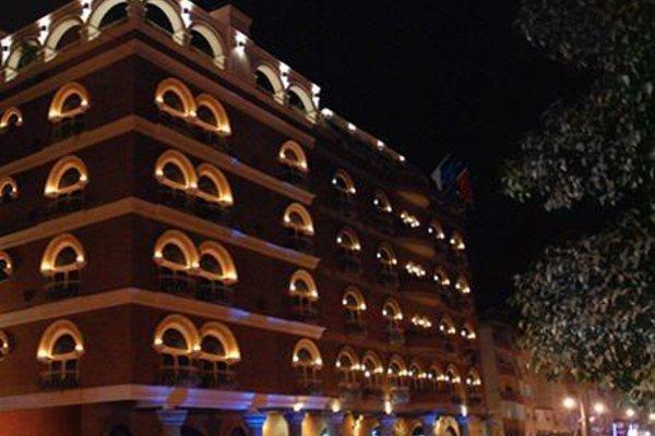 Xheko Imperial Hotel - 23