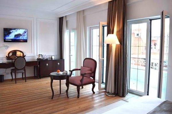 Xheko Imperial Hotel - 5