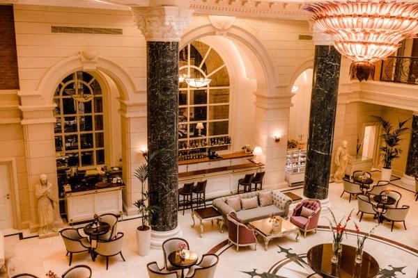 Xheko Imperial Hotel - 7