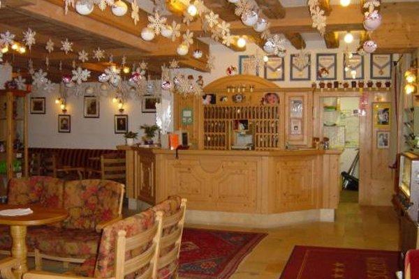 Harmony Hotel Sonnschein - фото 16