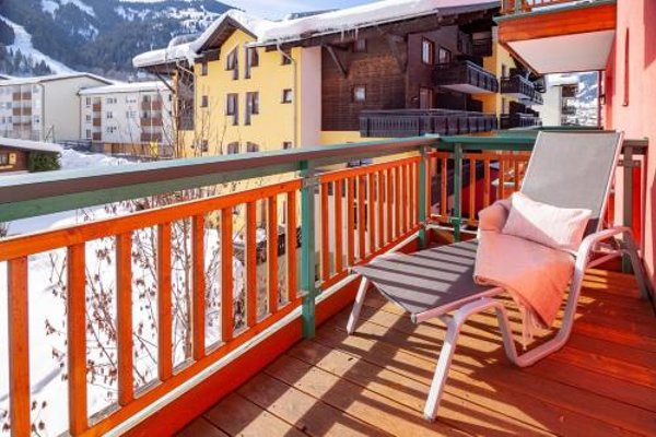 Harmony Hotel Sonnschein - фото 21