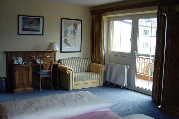 Harmony Hotel Sonnschein - фото 5