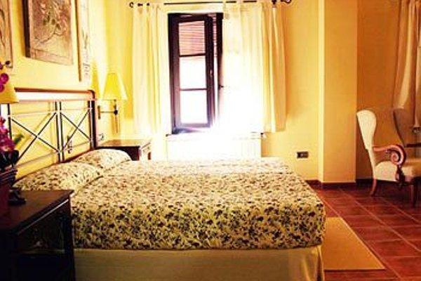 La Moragona Hotel con Encanto - фото 50
