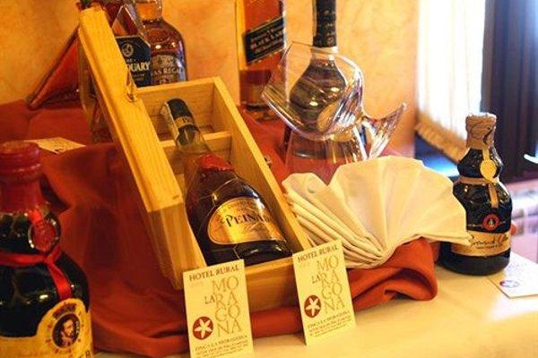 La Moragona Hotel con Encanto - фото 11