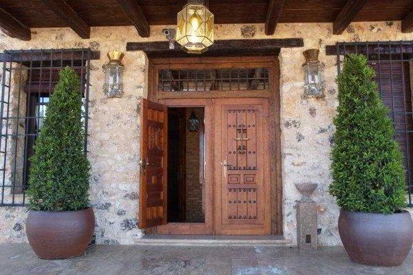 La Moragona Hotel con Encanto - фото 14