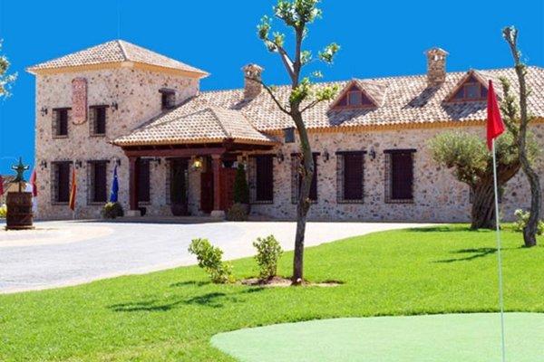La Moragona Hotel con Encanto - фото 22